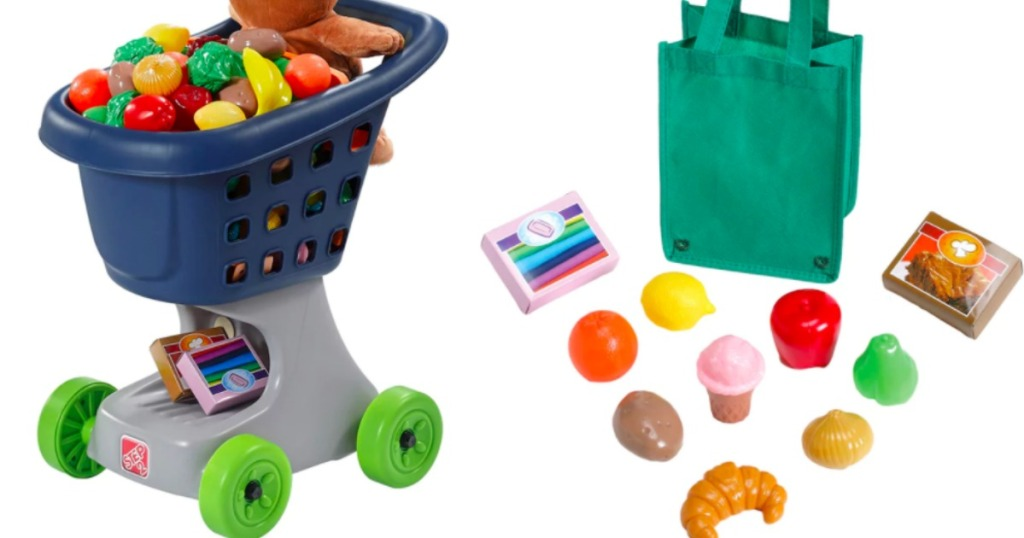 Up To 40 Off Popular Toys At Kohl S Little Tikes Step2