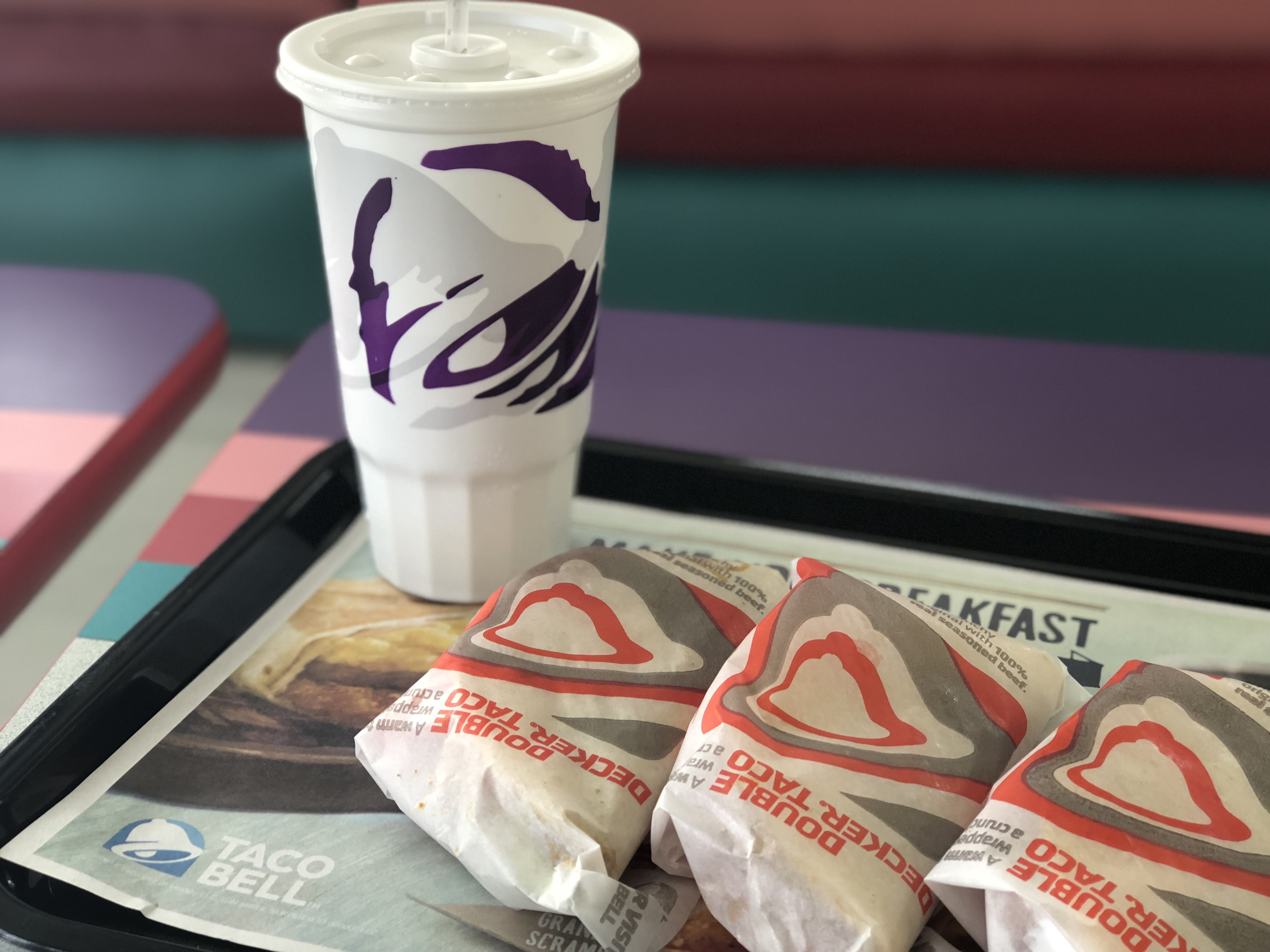 National Taco Day Free Food and Deals 2018 – Taco Bell Deals