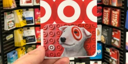 FREE $5 Target eGift Card for Select My Coke Rewards Members (Just Enter 5 Coke Codes)