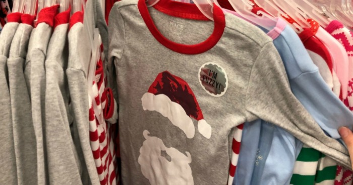 f974ceb36 The Children s Place Christmas Pajama Sets Just  8.48 Shipped - Hip2Save