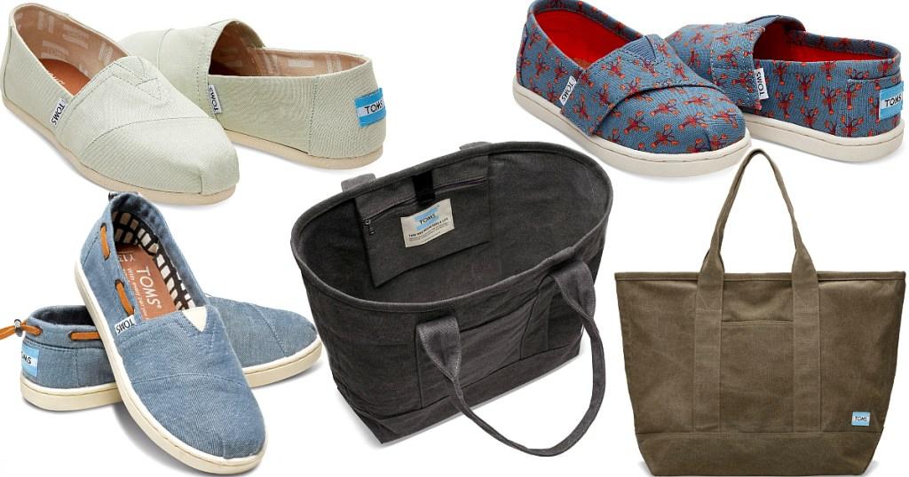 d1e43a60cb2 TOMS Surprise Sale  Up to 74% Off Select Shoes   More - Hip2Save