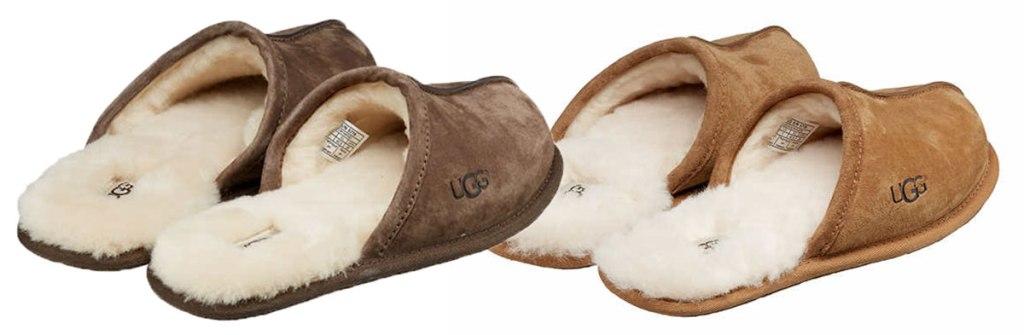 94e6b99edcb Costco: UGG Men's Slippers Only $39.97 Shipped (Regularly $80 ...