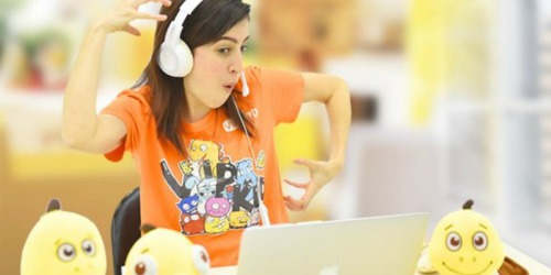 VIPKID is Hiring! Earn Up to $22/hr Working From Home