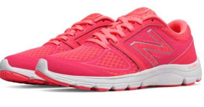 free shipping a4157 2a1de Women's New Balance Running Shoes Just $29.99 Shipped ...