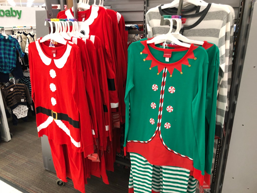 Target  EXTRA 20% Off Holiday Pajamas   Slippers for Entire Family ... 68a922de5