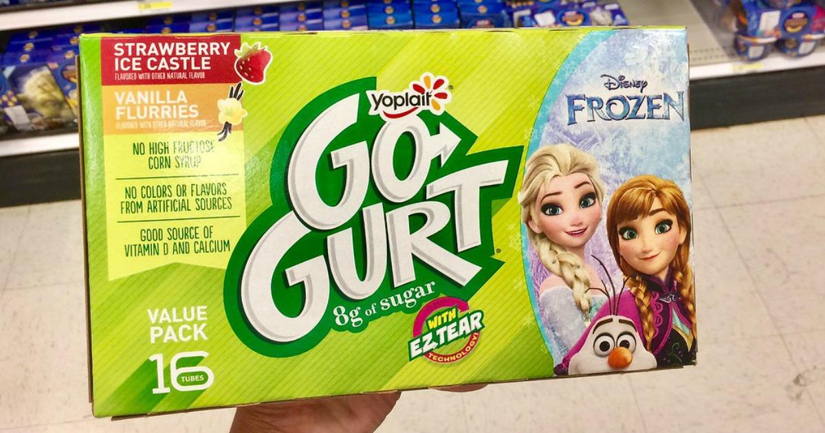 gogurt coupons 2019