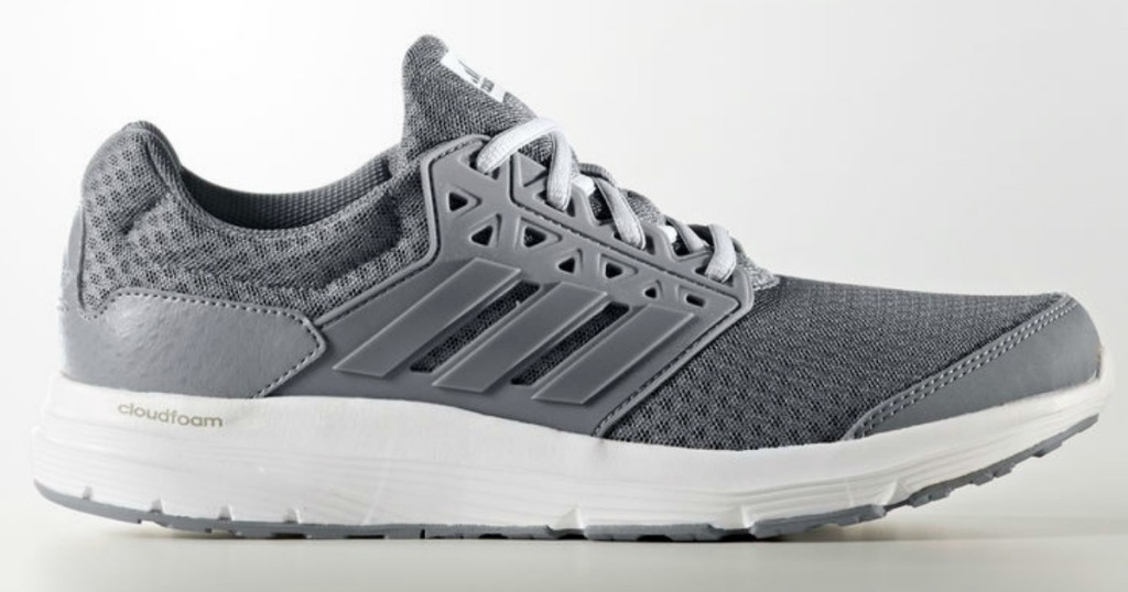 35f1a72e2 Adidas Men s Galaxy 3 Running Shoes ONLY  25 Shipped (Regularly  60 ...