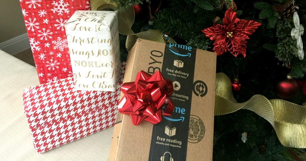 Amazon Prime Gift2