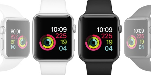 Target.com: Apple Watch Series 1 As Low As $179.99 Shipped (Regularly $250)