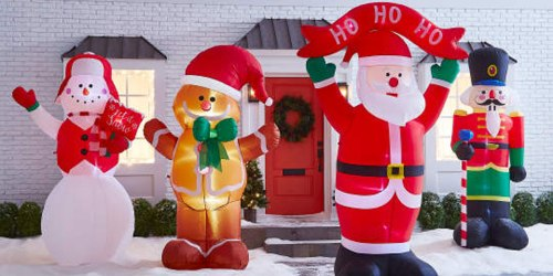 Big Lots: $10 Off $50 Or $20 Off $100 Orders + Christmas Decor Clearance Deals