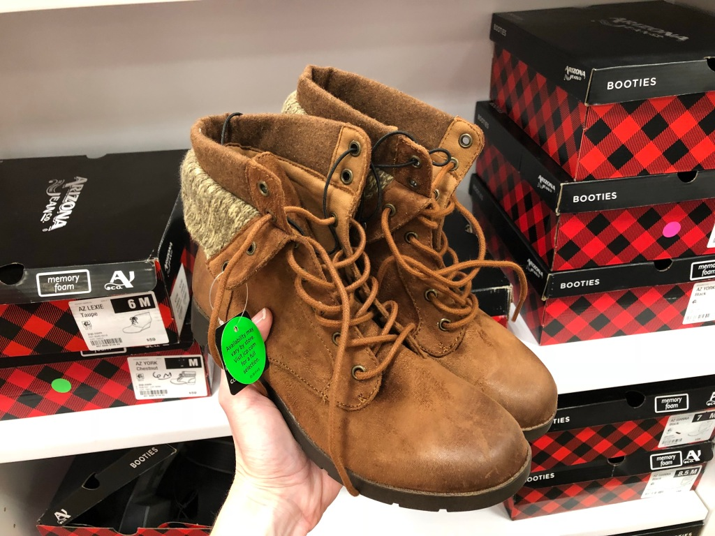 3d29177dae71 ... discounts)! This offer is valid online only on select Private Label  Boots including Arizona