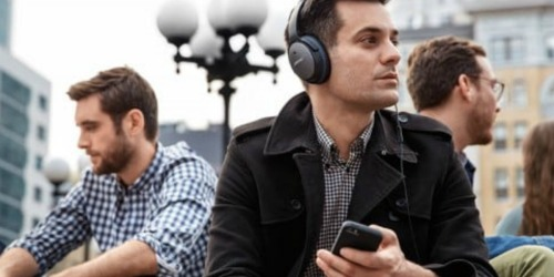 Best Buy: Bose QuietComfort Noise Cancelling Headphones Only $159.99 Shipped (Reg. $280)