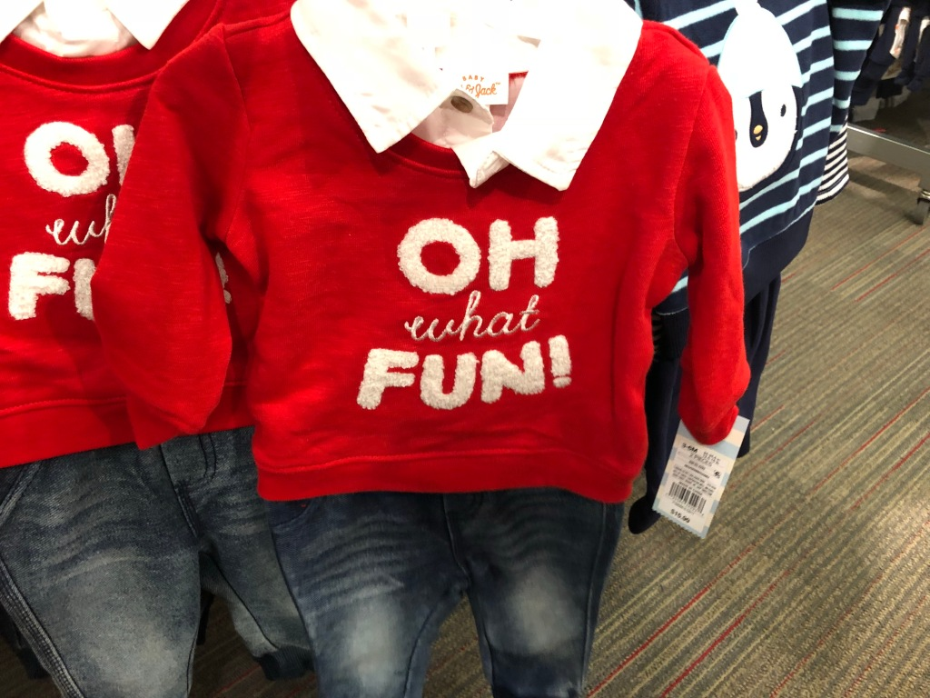 a39e95256c98 Extra 30% Off Kids Outerwear   Apparel at Target   Adorable Holiday ...
