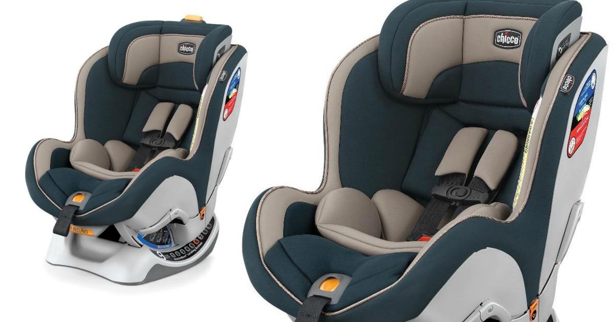 ToysRUs Chicco NextFit Convertible Car Seat Just 17999 Shipped Regularly 300