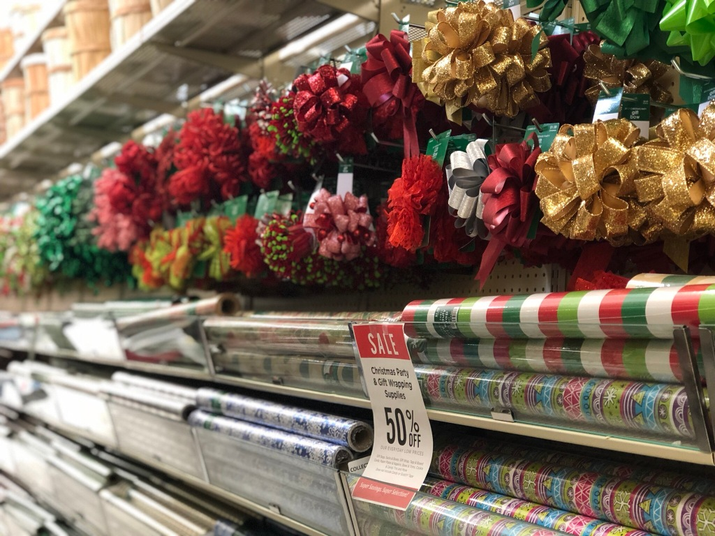 Up to 66% Off Christmas Items at Hobby Lobby (Wreaths ...