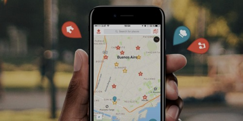 FREE CityMaps2Go App Download ($10 Value)