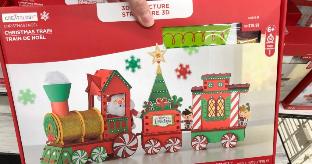 70 Off Holiday Kid Craft Kits At Michaels In Store And Online