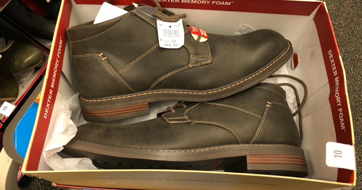 Payless ShoeSource (Regularly $50