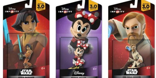 ToysRUs: Disney Infinity 3.0 Characters ONLY $1 + More