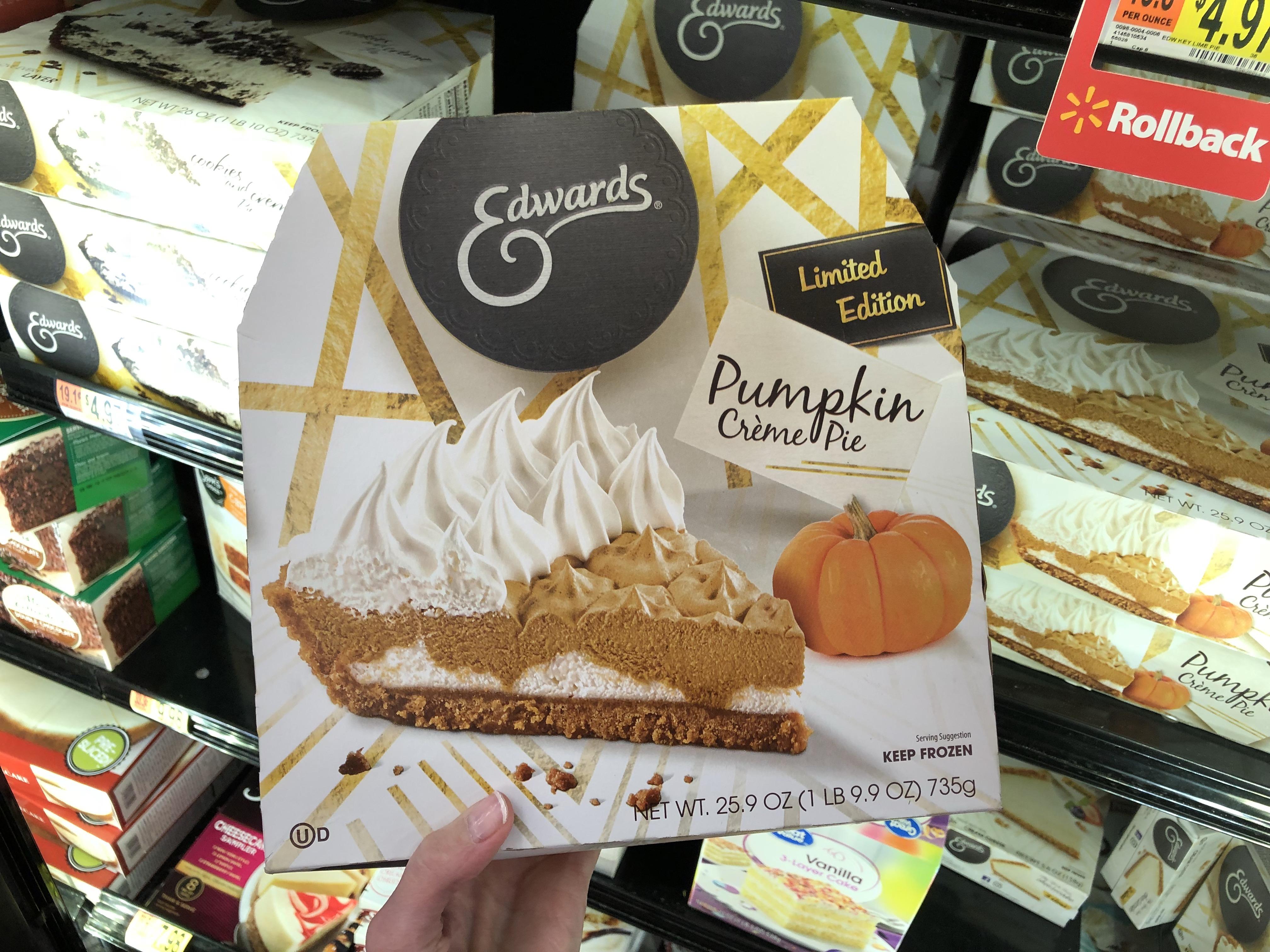image regarding Edwards Pies Printable Coupons called Contemporary $0.75/1 Edwards Pie Coupon \u003d Just $3.99 at Emphasis + Extra