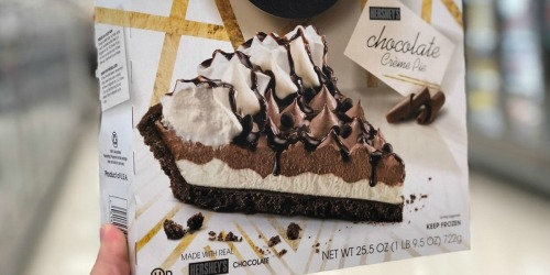 New $0.75/1 Edwards Pie Coupon = Only $3.99 at Target + More