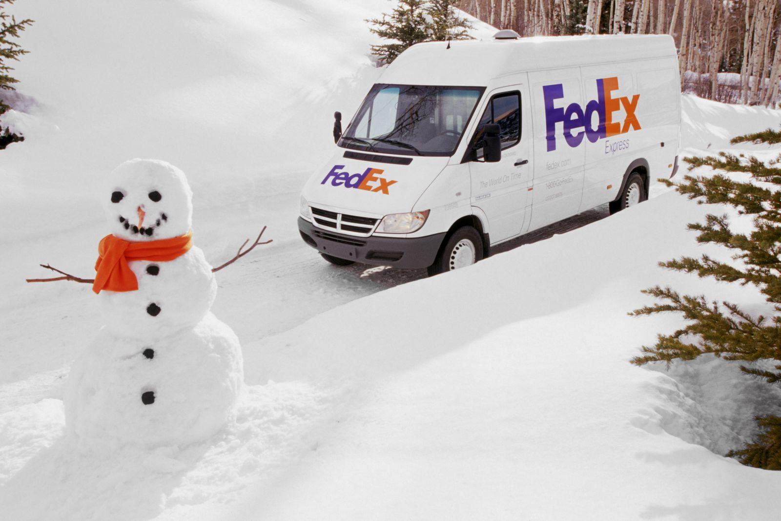 companies hiring 2018 seasonal workers – Fedex hiring seasonal workers