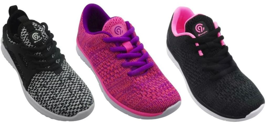 7e5226bf5e10 Target Com C9 Champion Performance Kids Shoes As Low 17 49