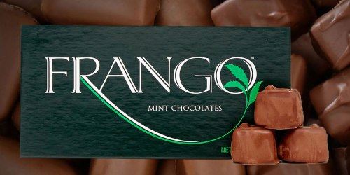Frango Chocolates from $7 on Macys.com (Regularly $14+)