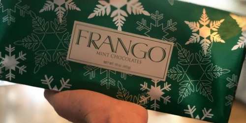 Frango Chocolates from $4.80 on Macys.com (Regularly $12) | Sweet Black Friday Deal