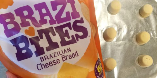 FREE Brazi Bites Brazilian Cheese Bread Coupon