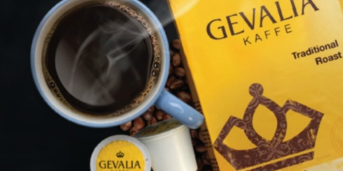 Amazon: Gevalia Coffee 100-Count K-Cups Only $27 Shipped (Just 27¢ Per K-Cup)