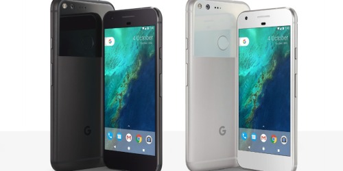 Target: Verizon Google Pixel 2 Phone Only $101 After Gift Card & Credit (Regularly $651) + More