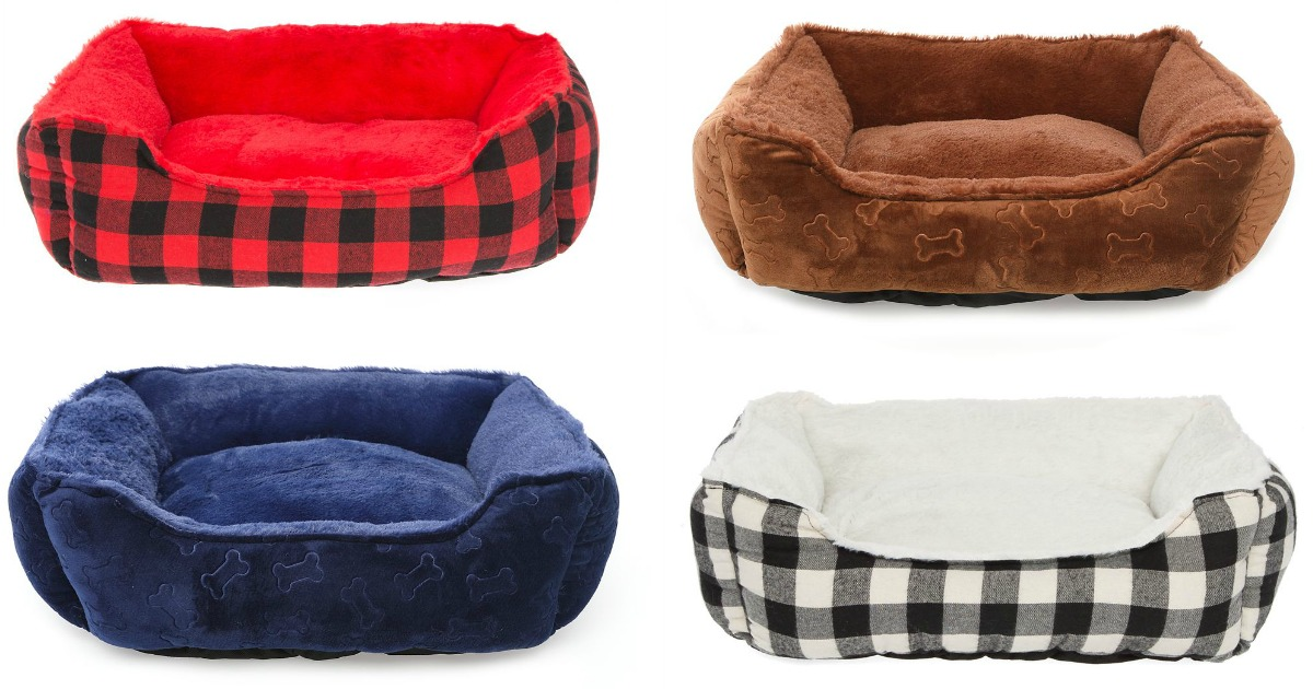 Petsmart Grrreat Choice Cuddler Pet Beds Just 7 97 Hip2save