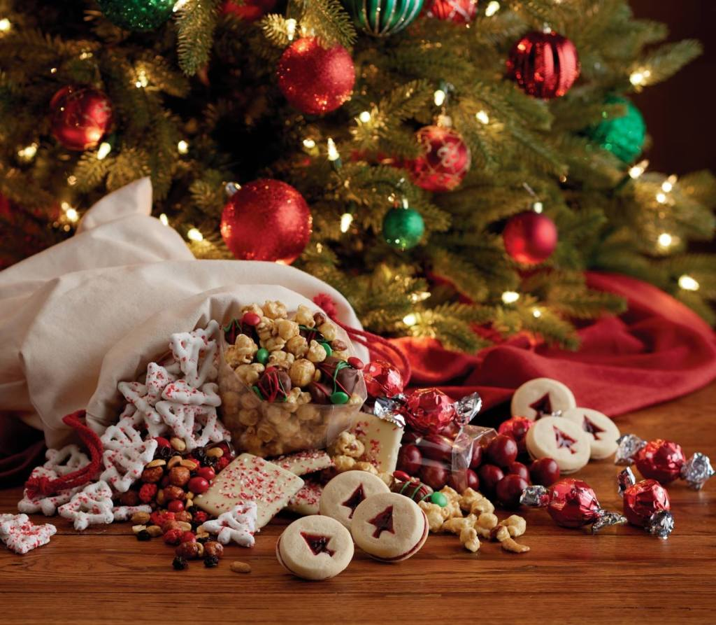 Up to $50 Off Harry & David Gourmet Treats (Great Christmas Gift ...