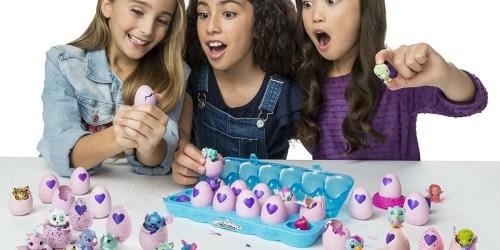 Amazon: Hatchimals CollEGGtibles Season 2 Egg Carton 12-Pack Only $16.60