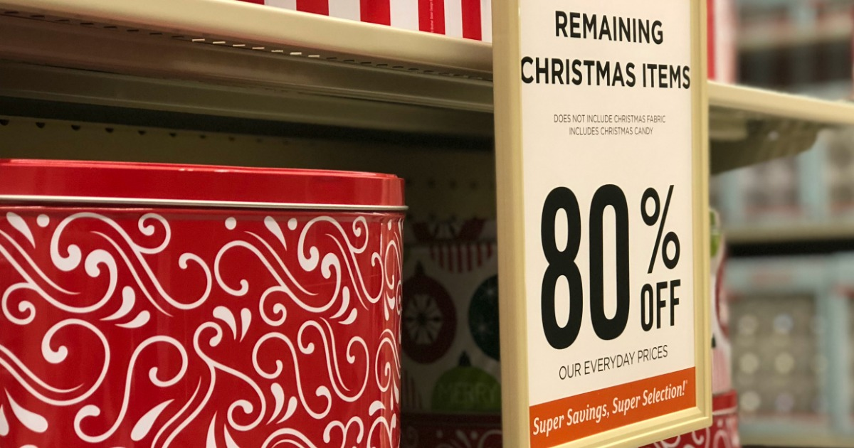 95e20f83e4f The Best Tips for After-Christmas Clearance Sales   Deals