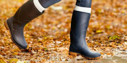 Zulily: Up to 65% Off Kamik Boots + $10 Off $30 Purchase w/ Masterpass