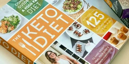 TWENTY Must-Read Books in 2018 (Keto, Finance, Organization, Self-Help & More)