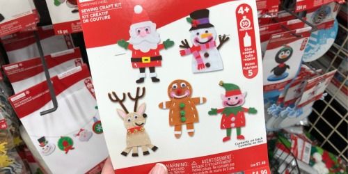 Buy 1, Get 1 FREE Kids Craft Kits at Michaels | Prices from $1.49 Each
