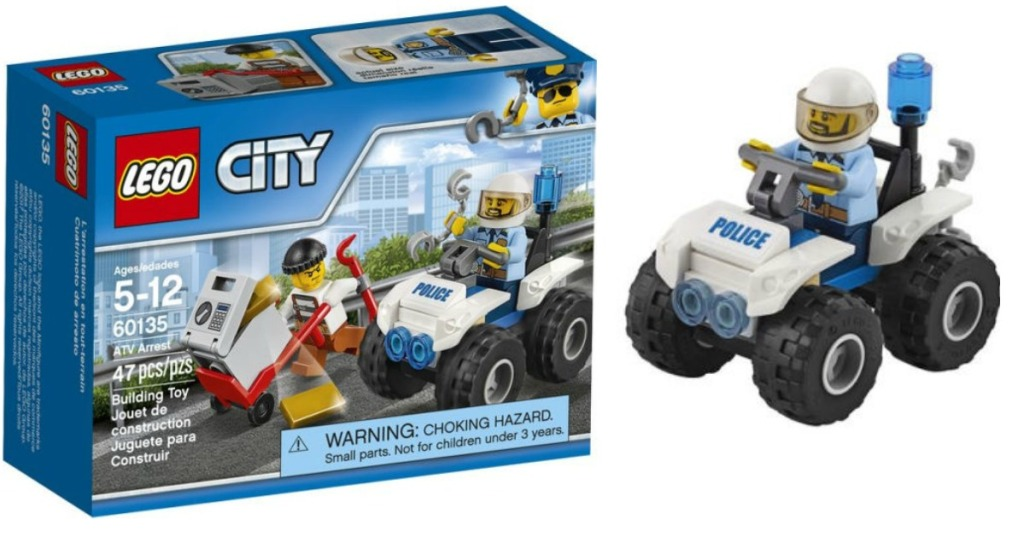 50 Off Toys At Barnes Noble Lego Sets As Low As 3 47