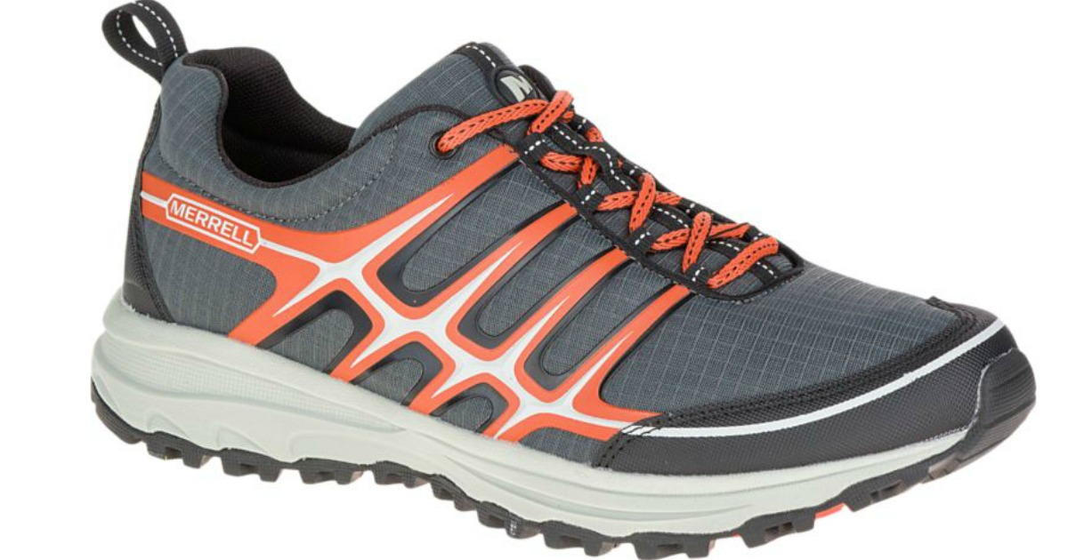 50% Off Select Merrell Boots & Shoes + Free Shipping Hip2Save