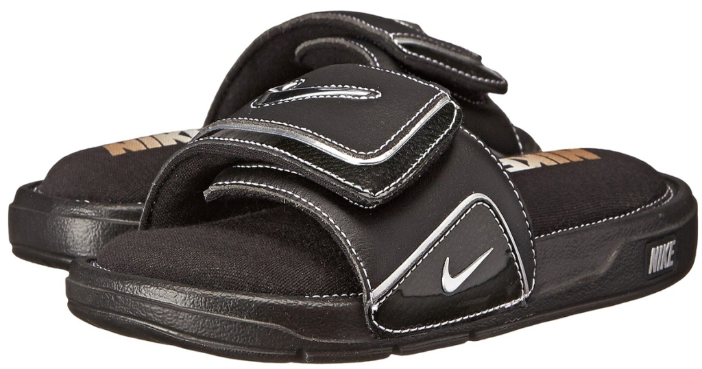 more photos b9c2c 100fd For a limited time only, head on over to Macys.com where you can score  bonus savings on select Nike Sneakers and Sandals from Finish Line when you  add them ...