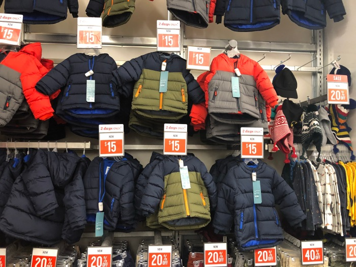 defaa1509 AND through tomorrow, December 9th, you can also score Frost Free Jackets  for Girls and/or for Boys for just $15 (regularly $49.99) and Frost Free  Jackets ...