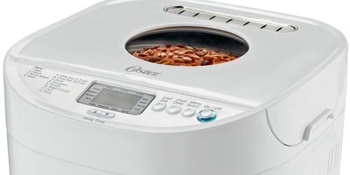 Oster Expressbake Bread Maker Only $38.92 Shipped (Regularly $70+)