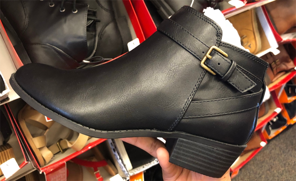 38 Off American Eagle By Payless Shoes Ankle Boots From