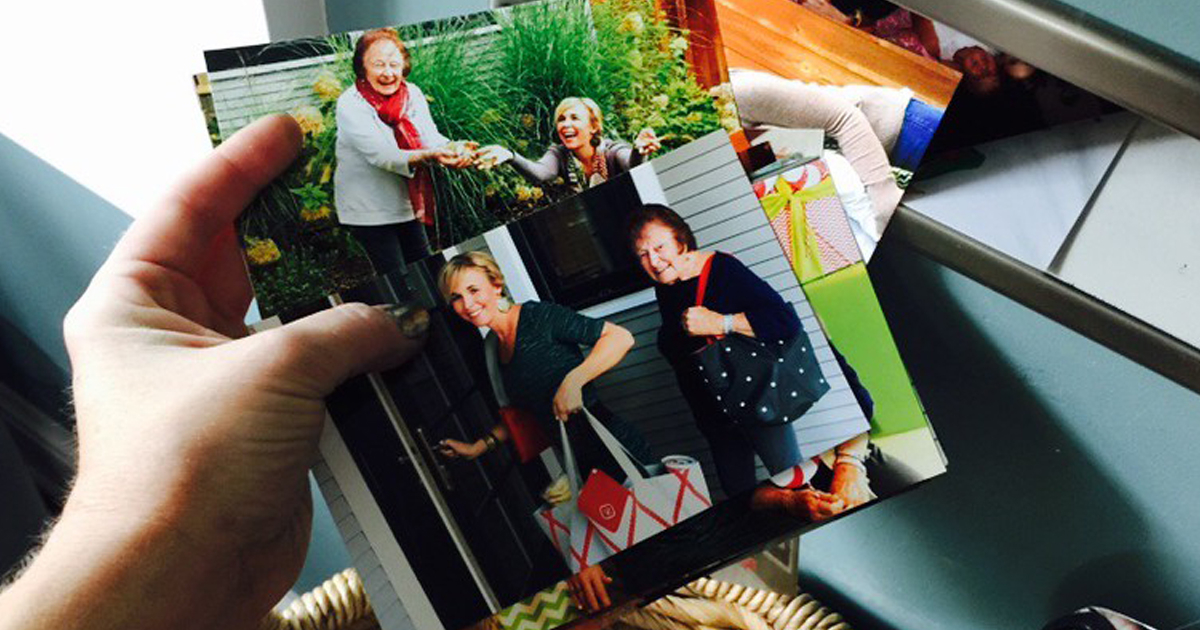 Five FREE 4×6 Photo Prints + FREE Walgreens Store Pickup