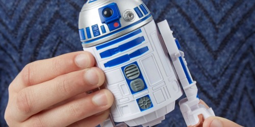 Highly Rated R2D2 Bop It Game Only $9 (Regularly $17)