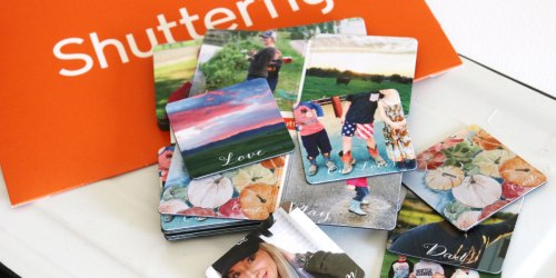 Possible FREE $25 Off $25 Shutterfly Code for Ibotta Users (Check Inbox)