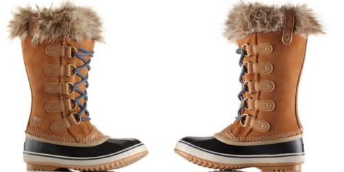 Sorel Women's Joan of Arctic Boots ONLY $67.50 (Regularly $180)