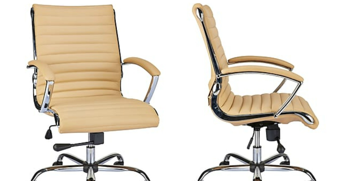 Staples Office Chair Just 67 86 Regularly 150 Hip2save